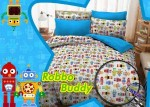 Sprei Star Robbo Buddy