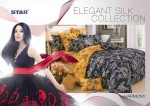 Sprei Star Silk Harmony