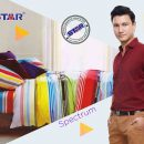 Sprei Star Spectrum