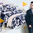 Sprei Star Maple