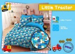 Sprei Star Little Tractor