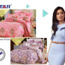 Sprei Star Belinda Rose