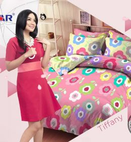 Sprei Star Tiffany