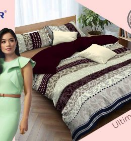 Sprei Star Ultimo