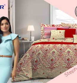 Sprei Star Stephanie