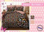 Sprei Star Sweet Butterfly