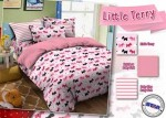 Sprei Star Little Terry