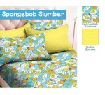 Sprei Star Spongebob Slumber