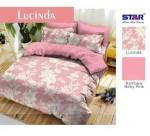 Sprei Star Lucinda