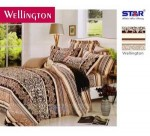 Sprei Star Wellington