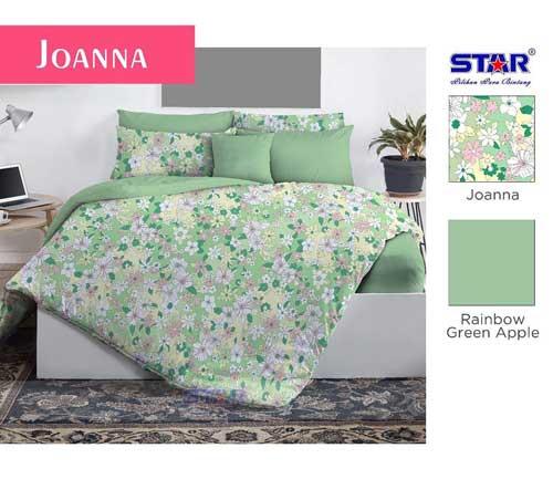 Sprei Star Joanna