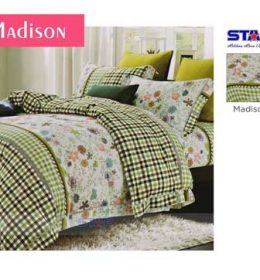 Sprei Star Madison