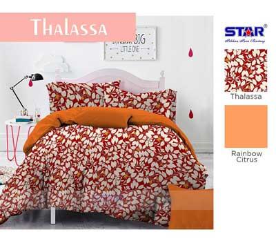 Sprei Star Thalassa