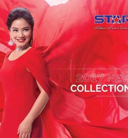 Sprei Star Collection