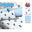sprei-star-mimi-the-cat-biru