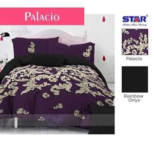 Sprei Star Palacio