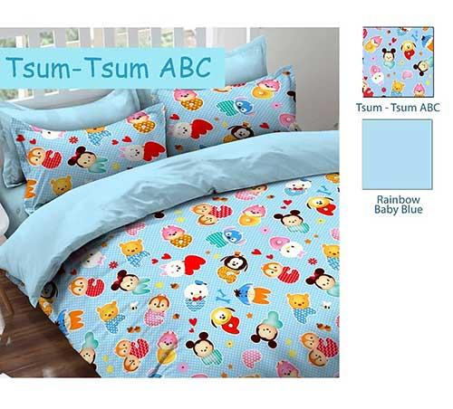 Tsum Tsum ABC