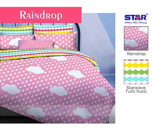 raindrop-pink