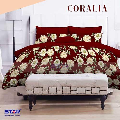 coralia-merah