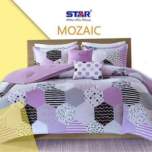 mozaic-ungu