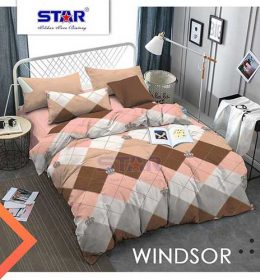 sprei-star-windsor-salem