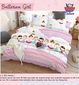sprei-star-ballerina-girl