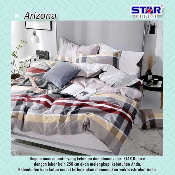 sprei-star-arizona