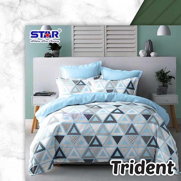sprei-star-trident-biru