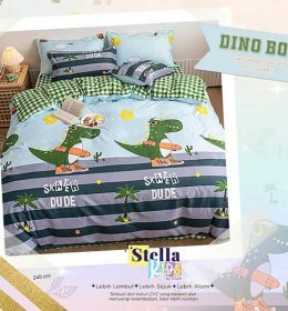 sprei-star-dino-boy