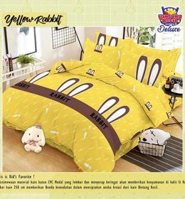 sprei-star-yellow-rabbit
